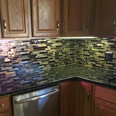 Servais Tile and Stone - Tile Backsplashes