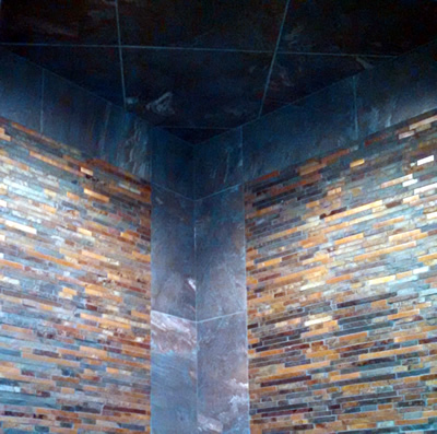 Tile Ceilings